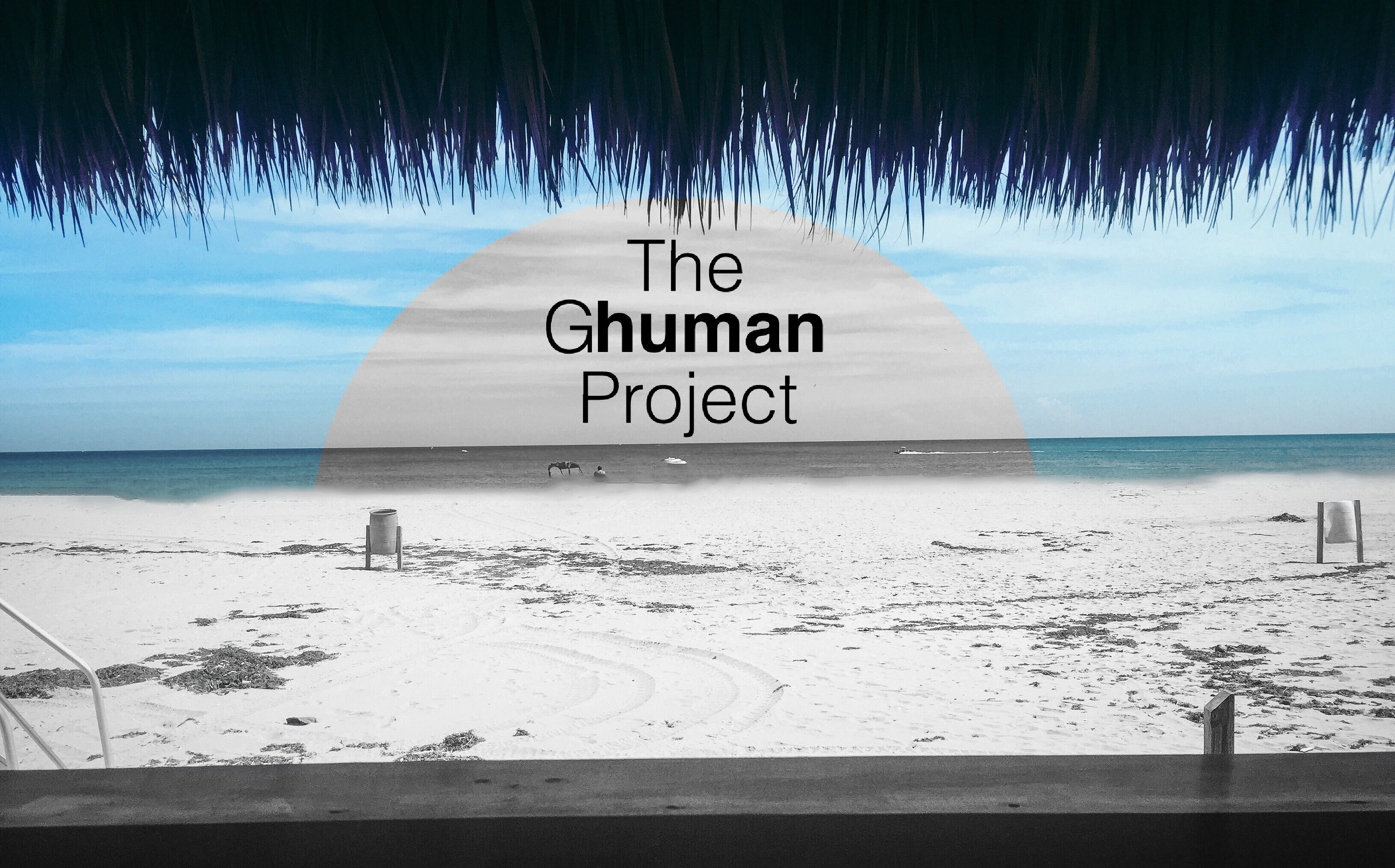 The GHUMAN Project